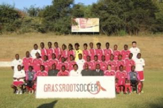 Bantu Rovers 2014