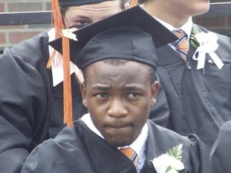 Bantu graduate
