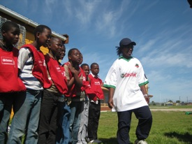 Castrol Holiday Program Cape Town
