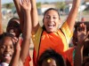World Cup Champion Christen Press Inspires Youth on Visit to GRS Programs
