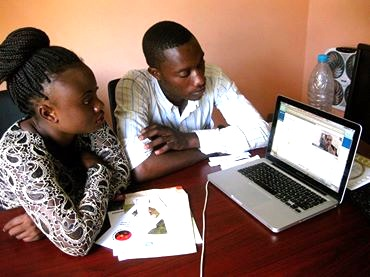 GRS Zambia Coaches on Global Money Week Chat