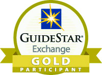 GuideStar Gold Level