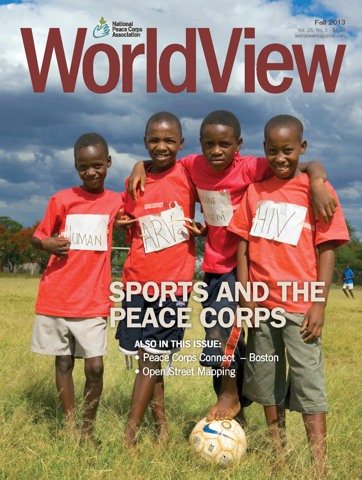 WorldView cover