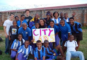 City Lads