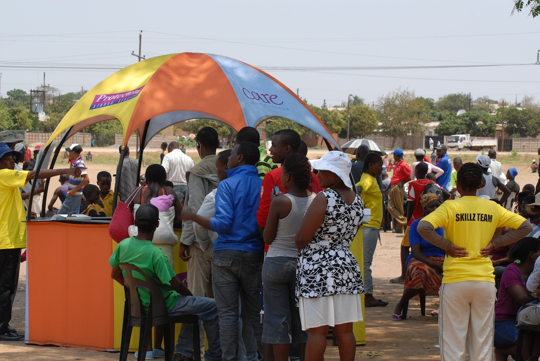 VCT Tournament offers family planning services