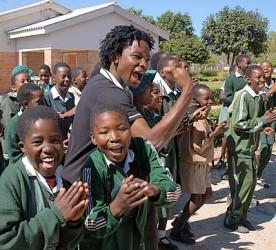 Bulawayo Strong