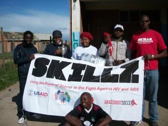 Ulwazi Cup HCT participants